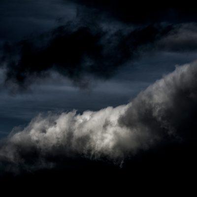 Black Matter 1 - image 5271 by Stephen S T Bradley, professional landscape photographer.