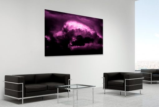 Pulse - Fine art landscape photograph in a room setting - photo reference 5709.