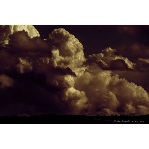 Valley of the Dead. Limited edition fine art photo 8777 for sale - Stephen S T Bradley