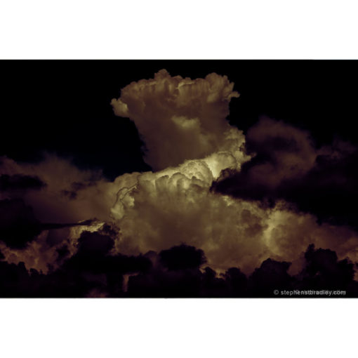 Night On Witch Mountain Redux. Limited edition photo of Ireland for sale - Stephen S T Bradley